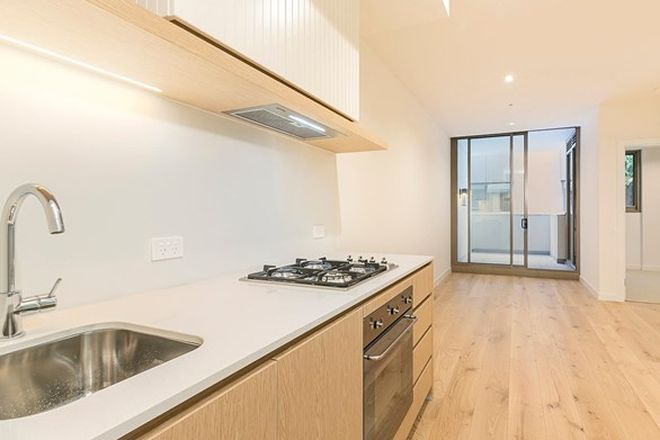 Picture of 111/15 Bond Street, CAULFIELD VIC 3162