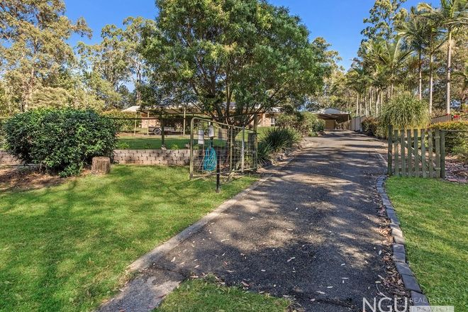 Picture of 58 Glenross Drive, PINE MOUNTAIN QLD 4306
