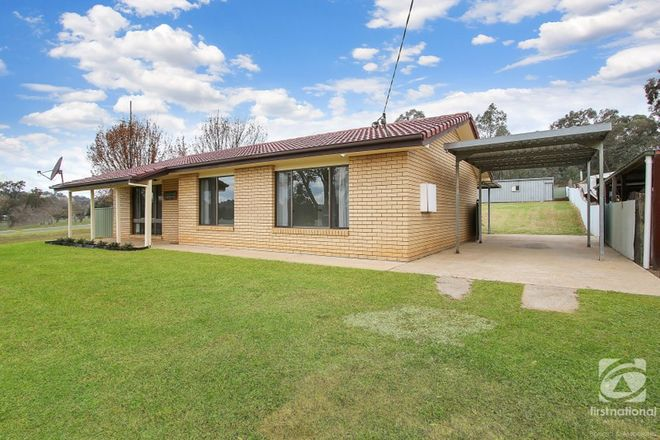 Picture of 1 Dickson Street West, WOOMARGAMA NSW 2644