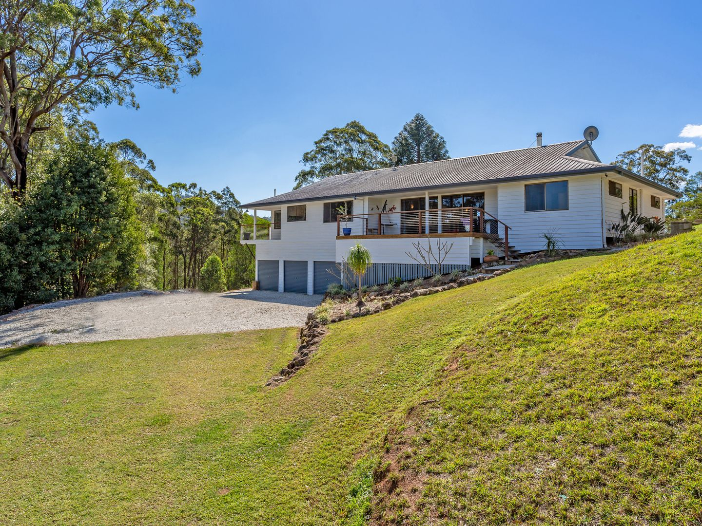 649 Gold Coast Springbrook Road, Mudgeeraba QLD 4213, Image 0