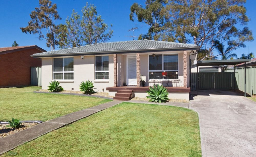 75 Warburton Crescent, Werrington County NSW 2747, Image 0