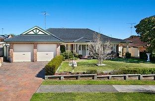 6 Manna Gum Road, Narellan Vale NSW 2567