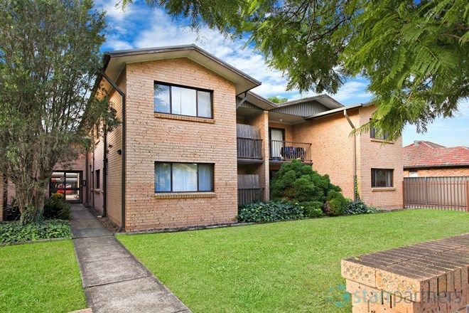 Picture of 9/95 Lennox Street, RICHMOND NSW 2753