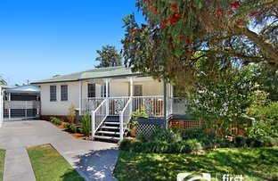Picture of 14 Fitzgerald Cres, Blackett NSW 2770