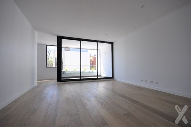 Picture of 3/548 Victoria Parade, EAST MELBOURNE VIC 3002