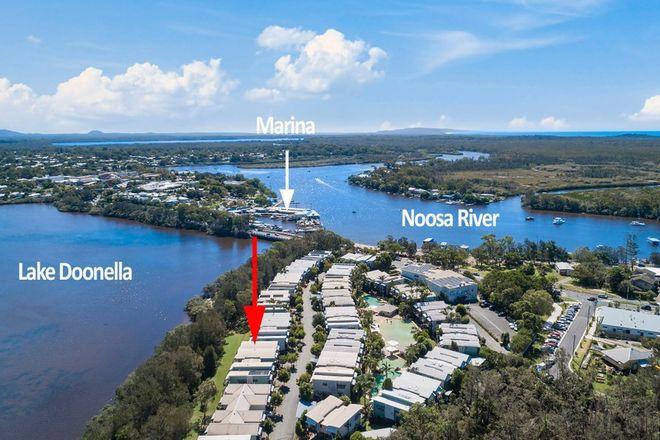 Picture of 499-500/3 Hilton Terrace, TEWANTIN QLD 4565