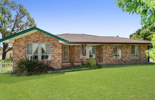 Picture of 16 Kurrajong Cl, Armidale NSW 2350
