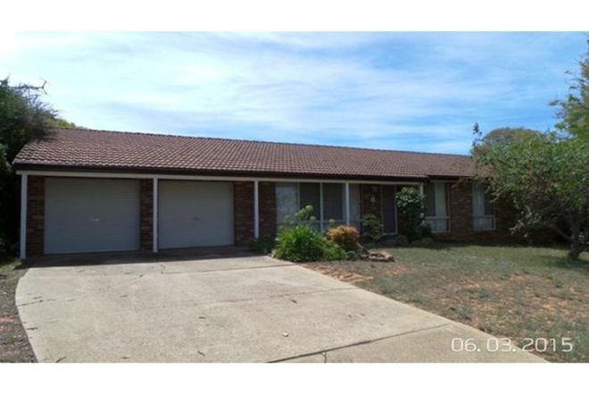 Picture of 4 Scott Place, KELSO NSW 2795