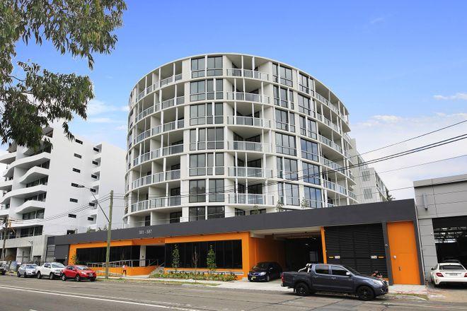 206/581-587 Gardeners Road, MASCOT NSW 2020