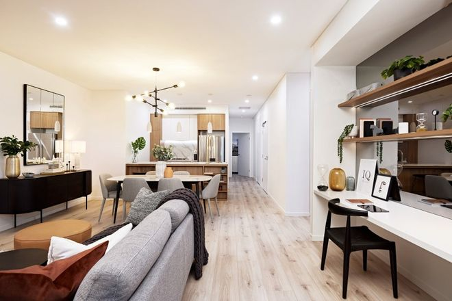 Picture of 15-19 Clarence Street, BURWOOD NSW 2134