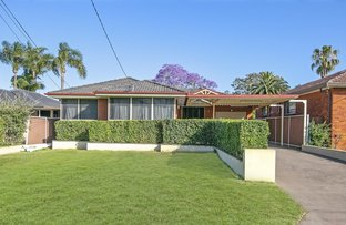 Picture of 8 Handle Street, Bass Hill NSW 2197