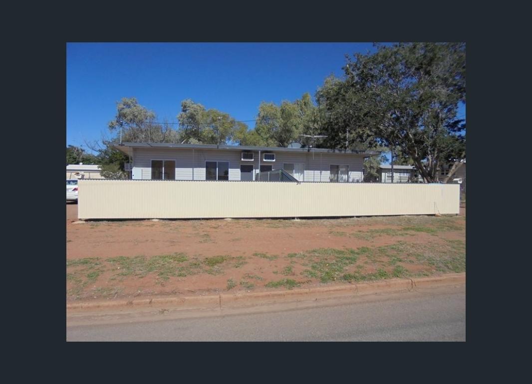 30 Alice Street, Cloncurry QLD 4824, Image 1