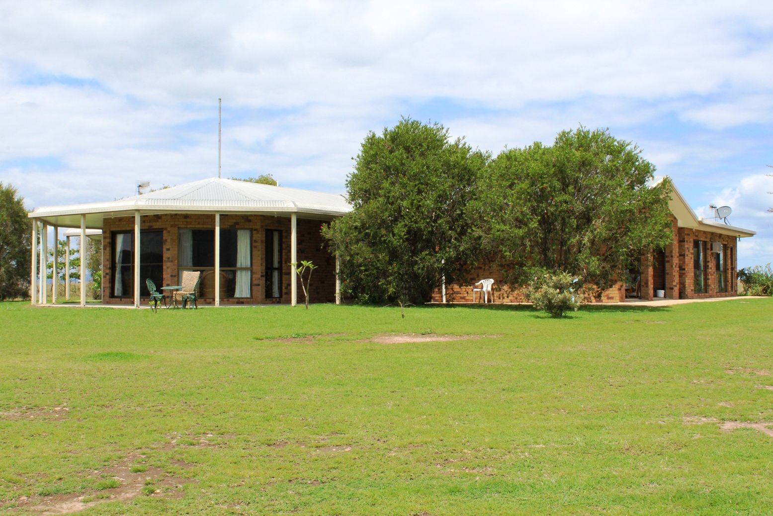234 Paddy Gully Road, Glen Esk QLD 4312, Image 2