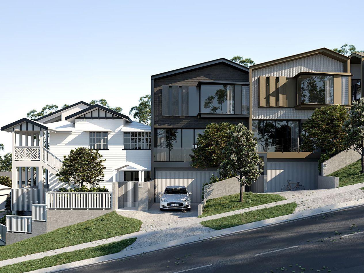 2/12-18 Prospect Terrace, St Lucia QLD 4067, Image 0