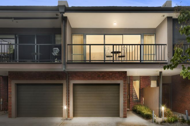 Picture of 11/2-4 Newton Street, CHADSTONE VIC 3148