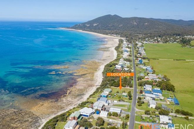 Picture of 97 Irby Boulevard, SISTERS BEACH TAS 7321
