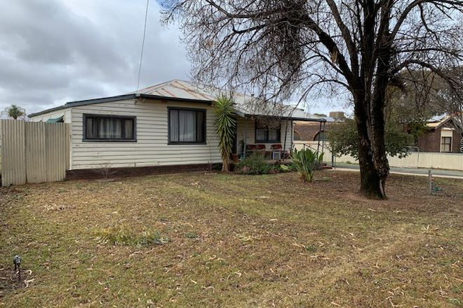 Picture of 57 William St, WENTWORTH NSW 2648