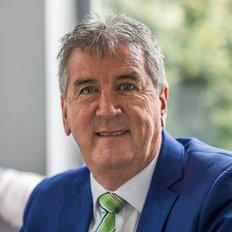 Stephen Maitland, Sales representative