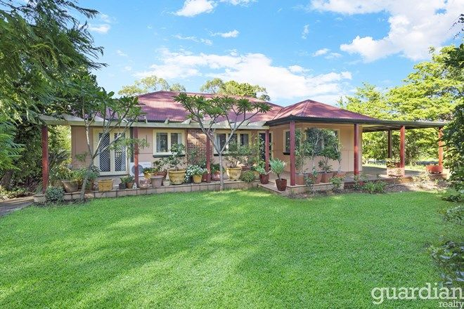 Picture of 36 Cobah Road, ARCADIA NSW 2159