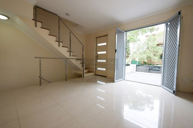Picture of 13-17 Oxford Street, BURWOOD NSW 2134