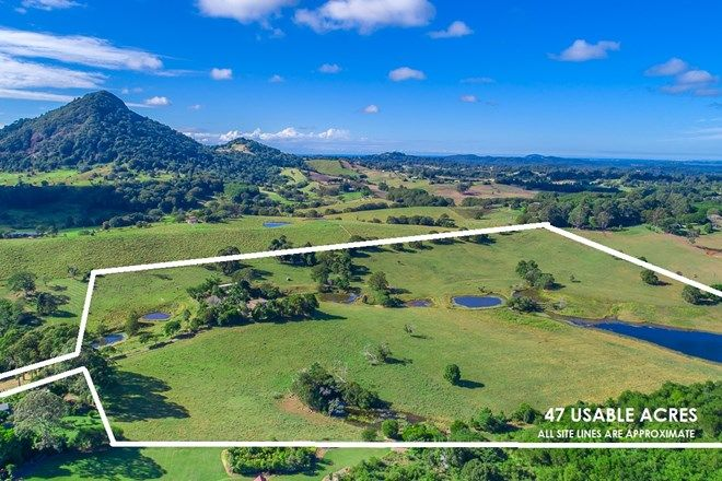 Picture of 244 Cooroy Mountain Road, COOROY MOUNTAIN QLD 4563