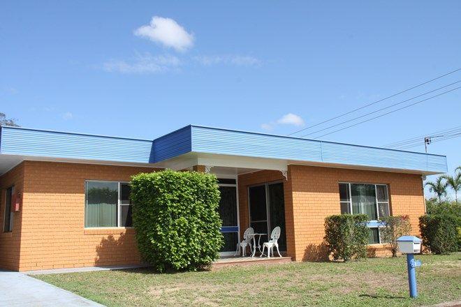 Picture of 2 Alpine Avenue, BOYNE ISLAND QLD 4680