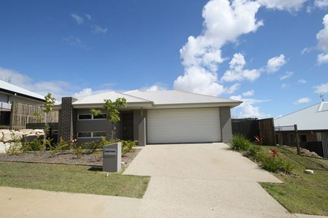 Picture of 6 Josephine Street, BOYNE ISLAND QLD 4680