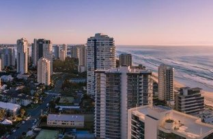 Picture of Pacific St, Main Beach QLD 4217