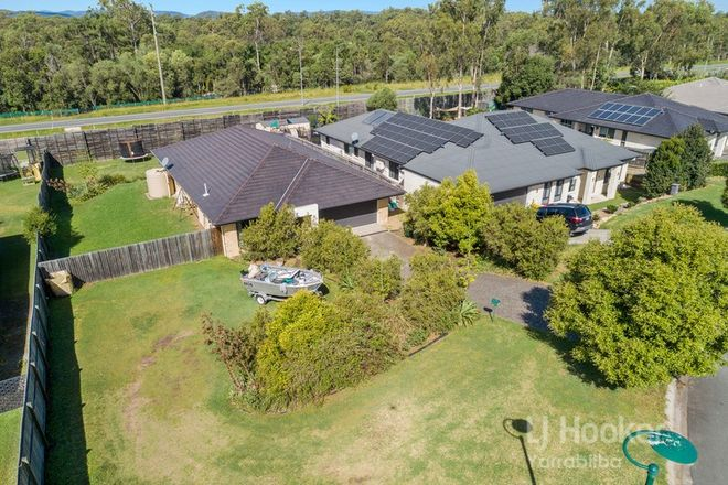 Picture of 26 Robyn Court, LOGAN VILLAGE QLD 4207