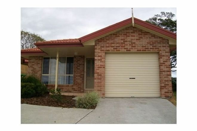 Picture of 2/8 Milton Dufty Place, EAST KEMPSEY NSW 2440