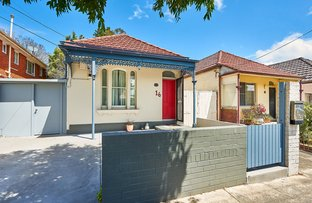 16 Renwick Street, Marrickville NSW 2204