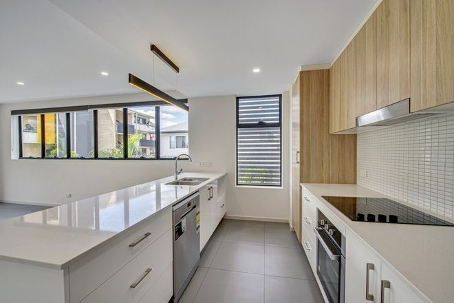 Picture of 8/53 Gordon Street, GREENSLOPES QLD 4120