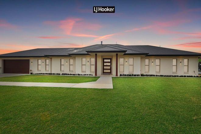 Picture of 37 Talbragar Close, INVERELL NSW 2360