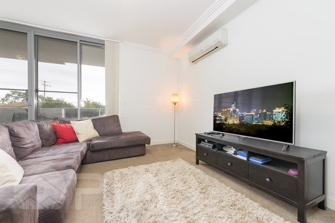 Picture of 404/6 Reede Street, TURRELLA NSW 2205