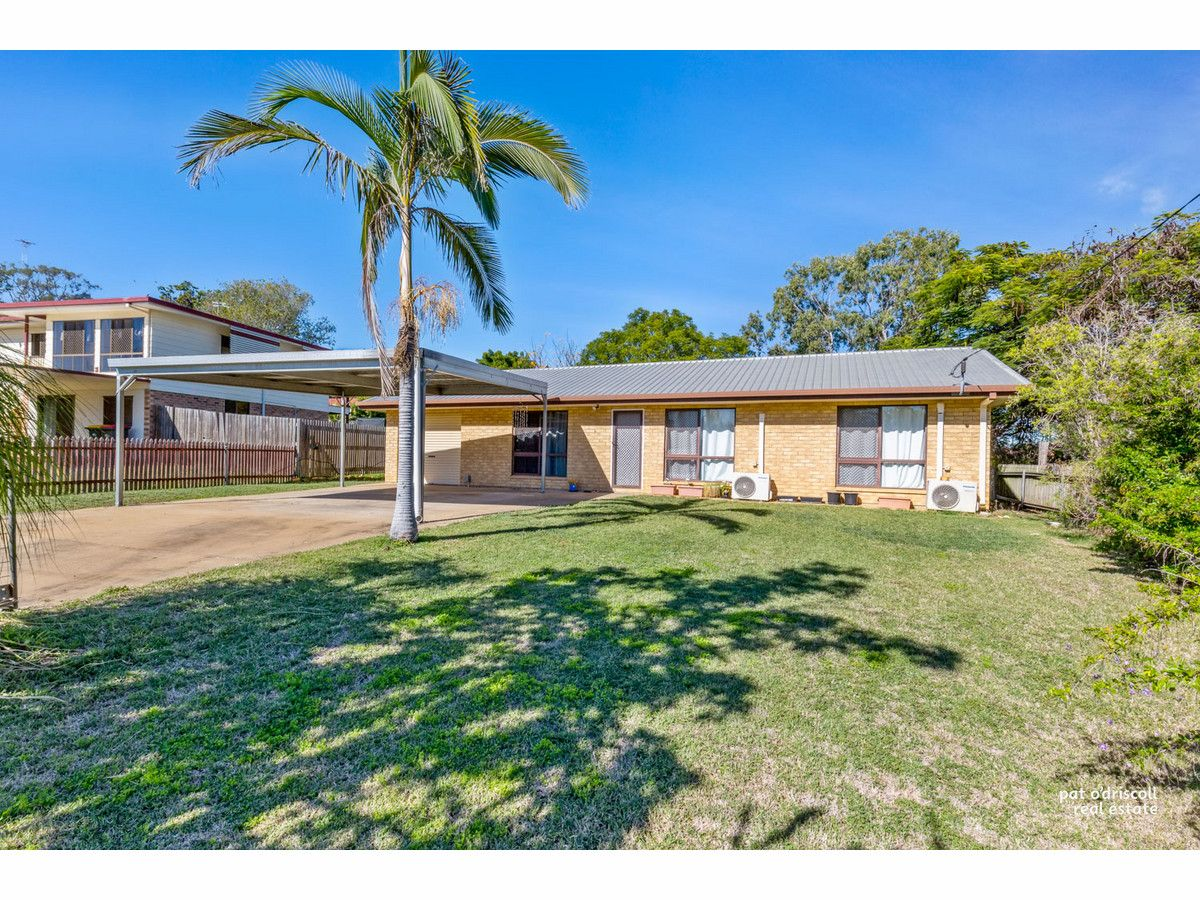 1 Lawrence Crescent, Gracemere QLD 4702, Image 0