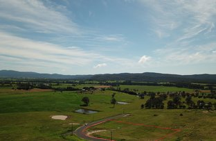Picture of Lot 204 Barrumbarra Place, Bega NSW 2550