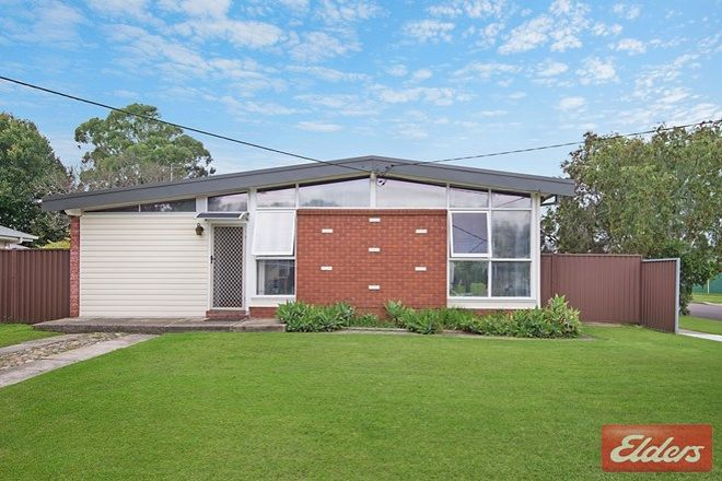 Picture of 2 Dallas Place, TOONGABBIE NSW 2146