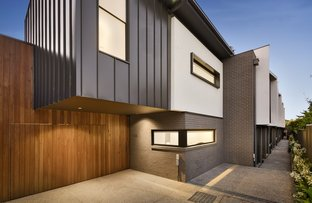 Picture of 4/24 Park Street, Moonee Ponds VIC 3039