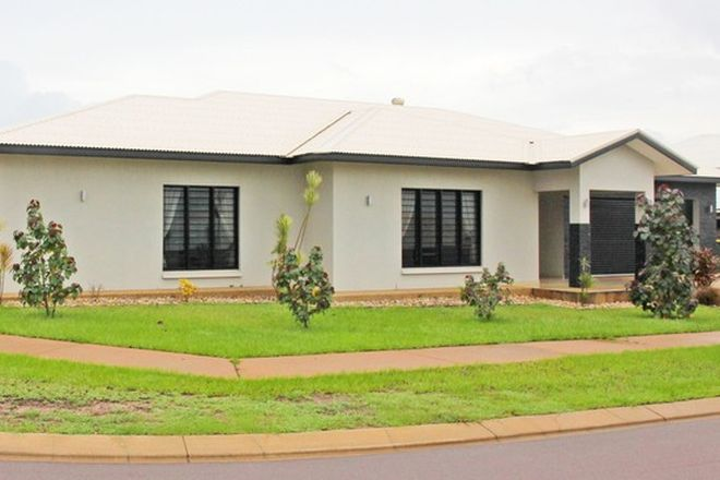 Picture of 1 Betano Street, JOHNSTON NT 0832