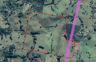 Picture of 248 Upper Warrell Creek Rd, Congarinni NSW 2447