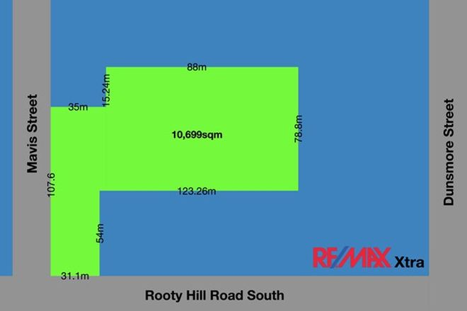 Picture of 2 Mavis Street & 23 Rooty Hill Road South, ROOTY HILL NSW 2766