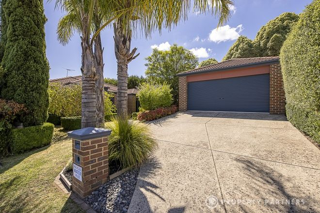 Picture of 7 Kyra Close, LILYDALE VIC 3140