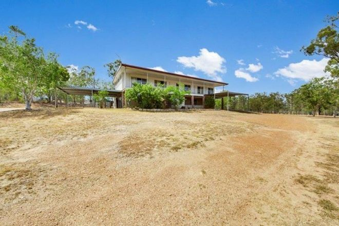 Picture of 16 Saggitarius Street, RIVER RANCH QLD 4680