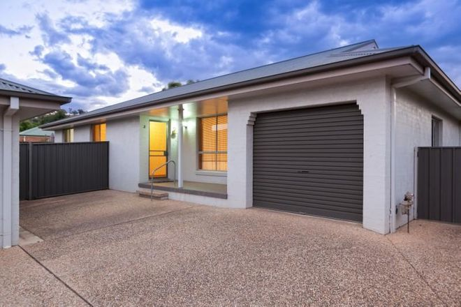 2/19 Mountford Crescent, ALBURY NSW 2640