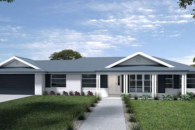 Picture of Lot 31 Gillett CT, BOONAH QLD 4310