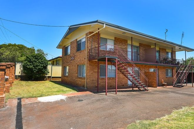 Picture of 1/123 South Street, CENTENARY HEIGHTS QLD 4350