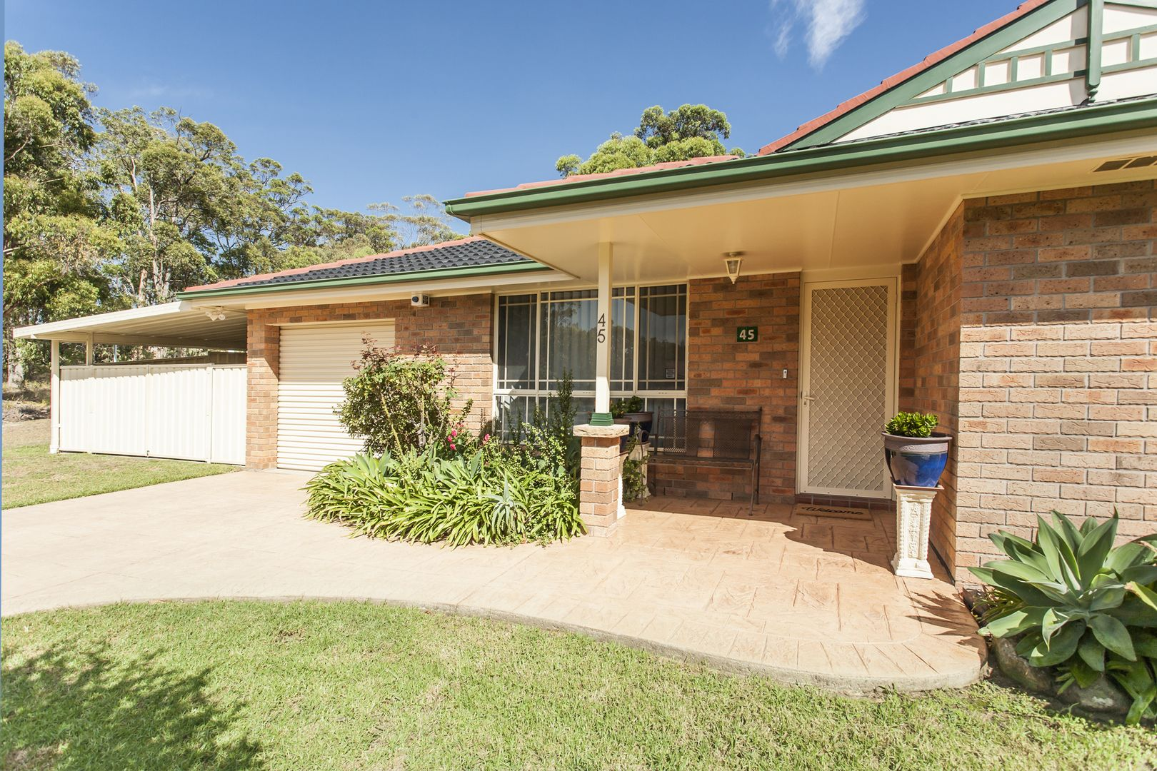 45 Coachwood Drive, Medowie NSW 2318, Image 0