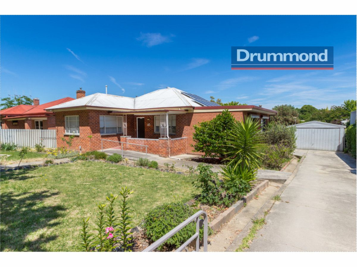 415 Olive Street, South Albury NSW 2640, Image 0