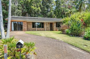 Picture of 6 Wilga Place, Port Macquarie NSW 2444