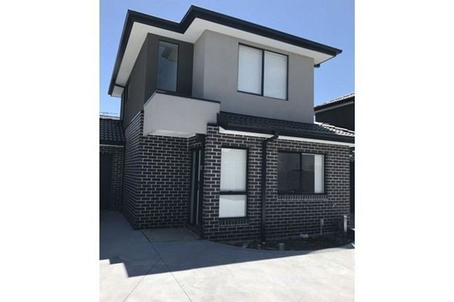 Picture of 8/10 Paris Road, BROADMEADOWS VIC 3047